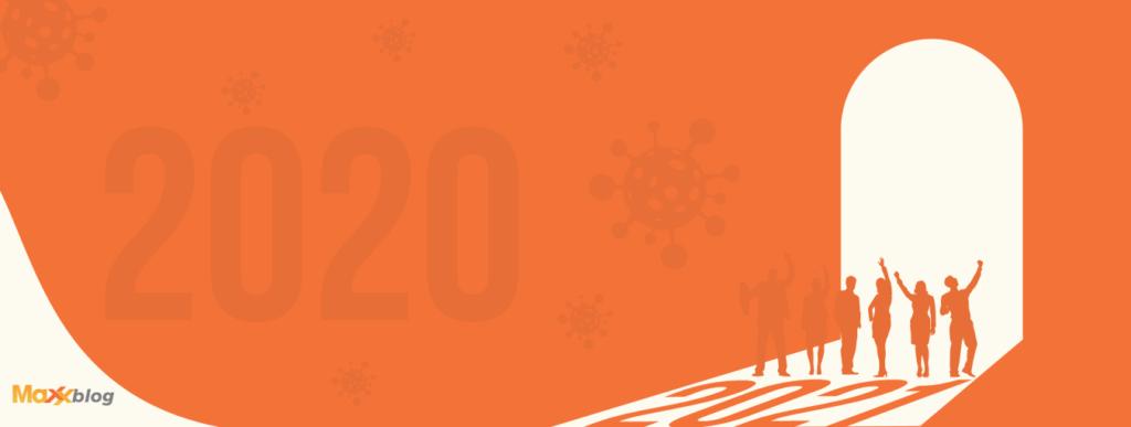 5 dicas para começar o ano de 2021 com o pé direito!
